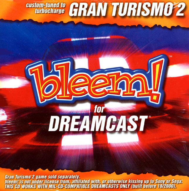 Sega Dreamcast Emulators Game Covers Box Scans Box Art CD ...