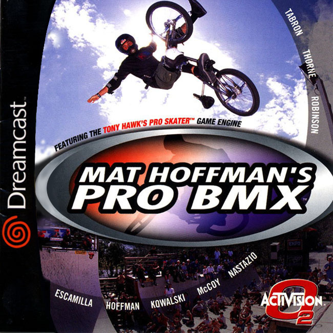 Mat Hoffman's Pro BMX (SB)(CDI) Mat%20Hoffmans%20Pro%20Bmx%20custom%20-%20front