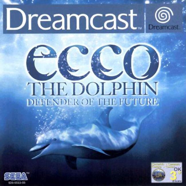 Sega Dreamcast Games PAL e Game Cover Box Art