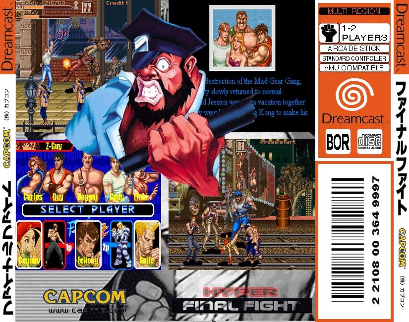Dreamcast porn