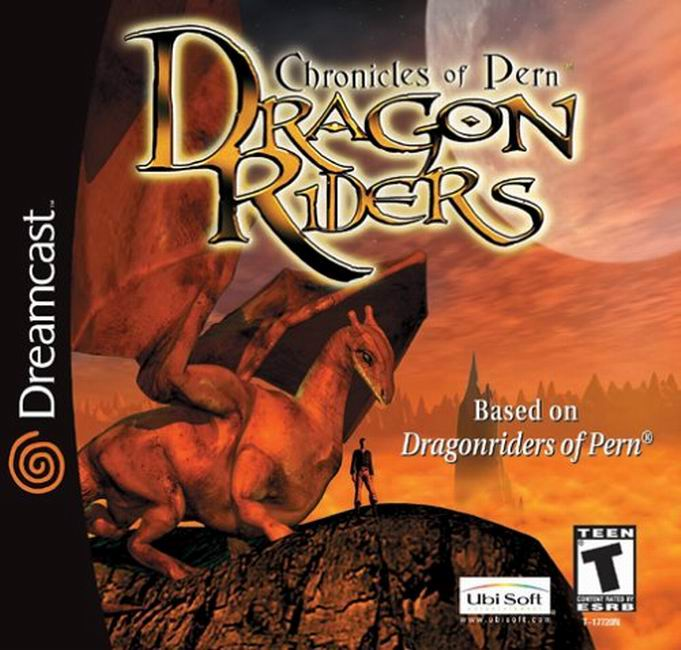 Dragon Riders: Chronicles of Pern (SELFBOOT)(NTSCU)(CDI) Dragon%20Riders%20Chronicles%20Of%20Pern%20%28NTSC%29%20-%20Front