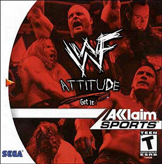 Thread: Best U.S Dreamcast Wrestling game
