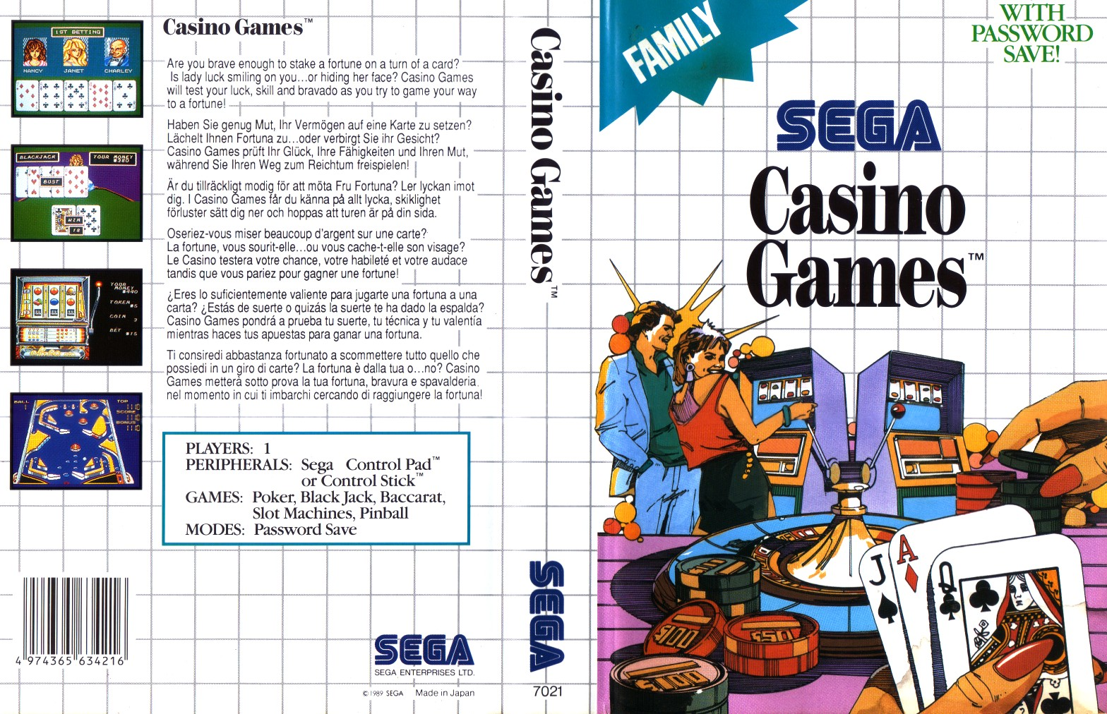 Sega Master System C Game Covers Box Scans Box Art CD ...