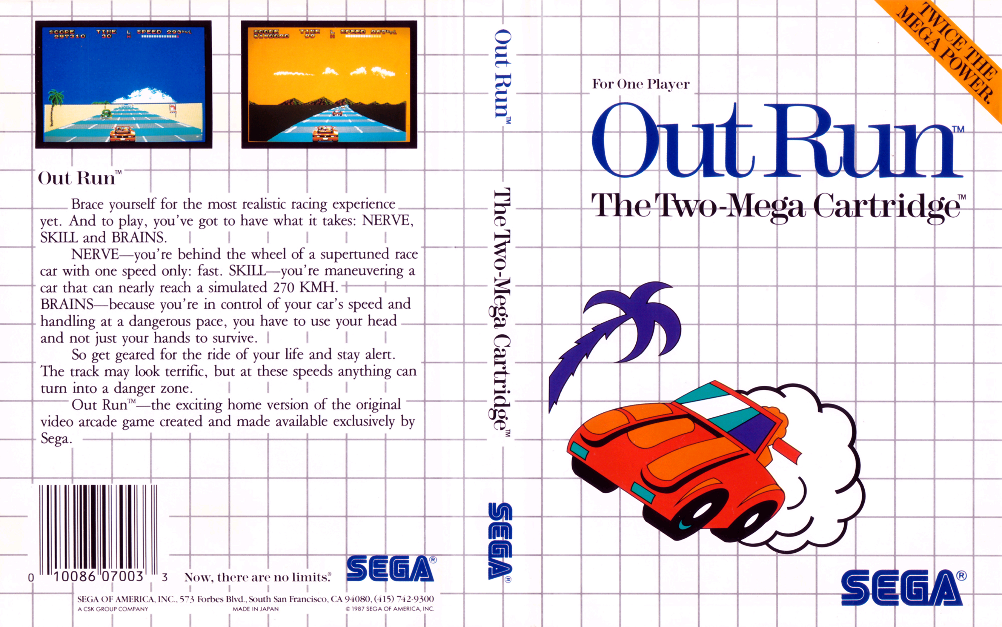 Sega Master System O Game Covers Box Scans Box Art CD ...