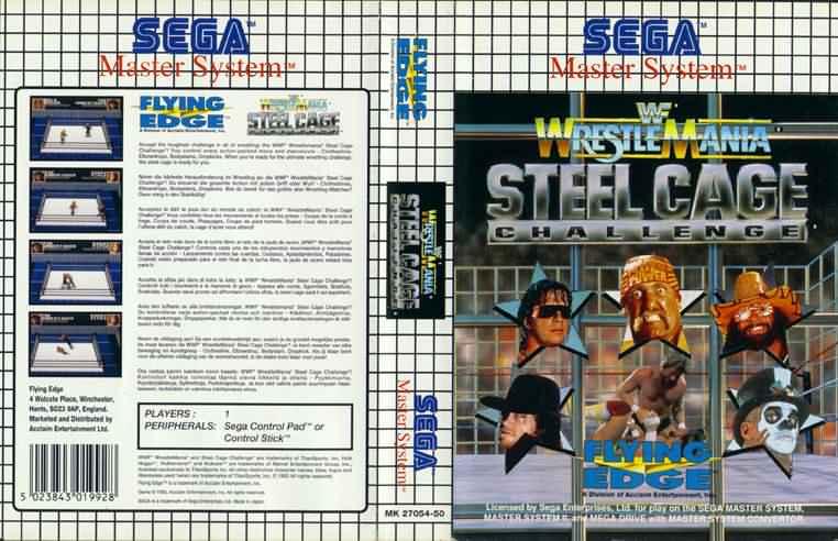WWF WrestleMania Steel Cage Challenge.jpg