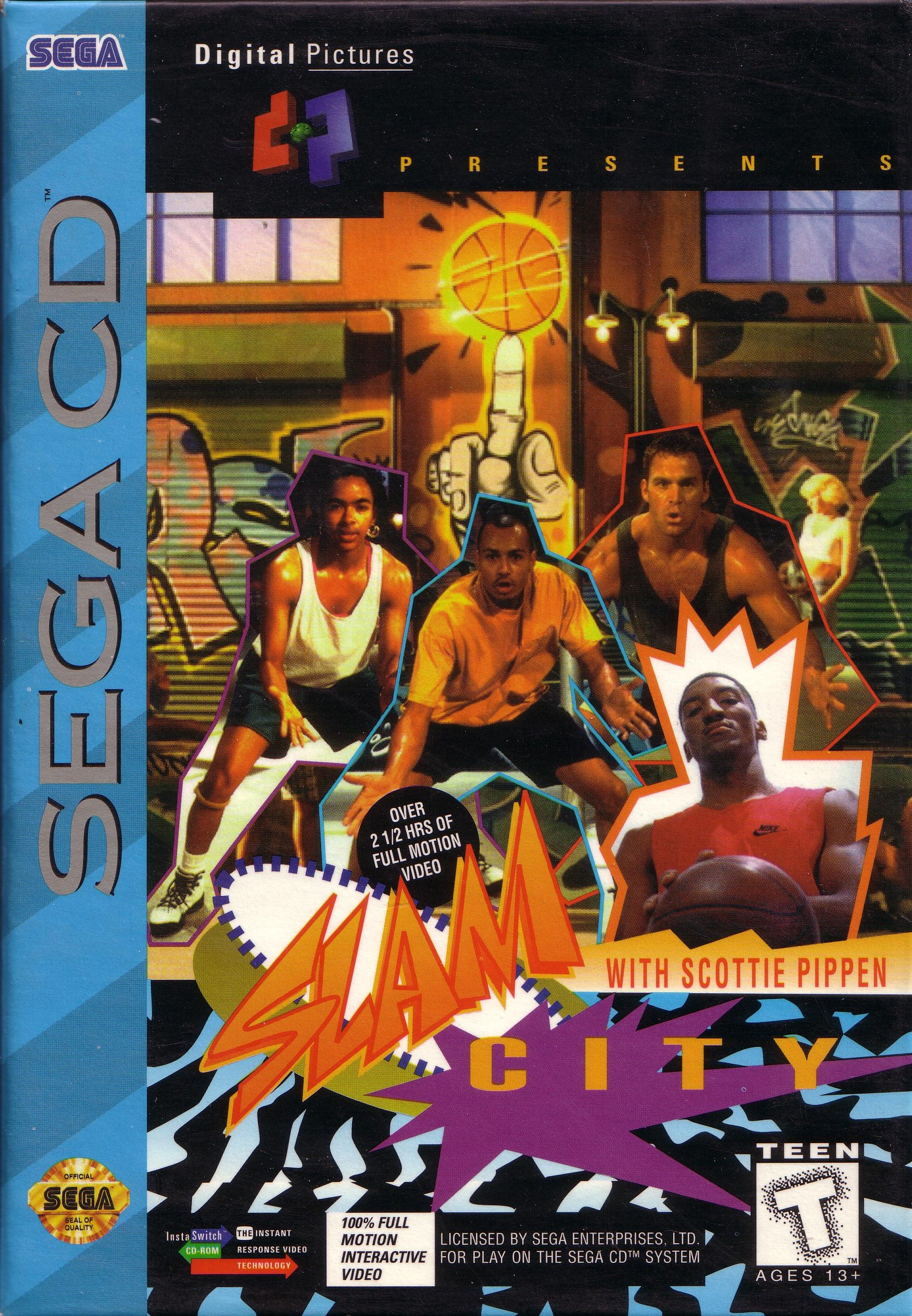 Sega Mega CD Box Scans s Game Covers Box Scans Box Art CD