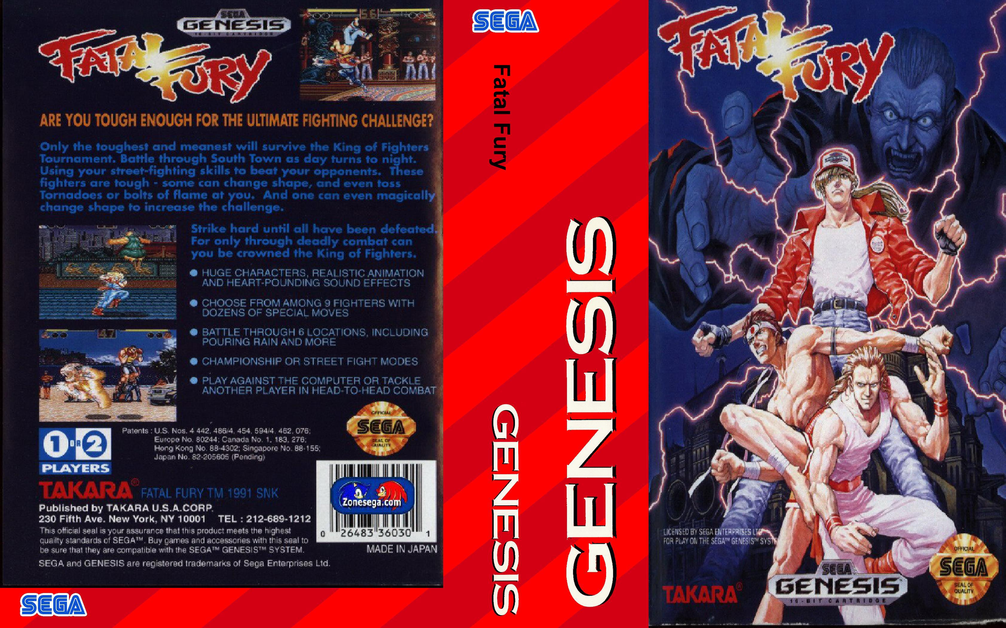 Sega Megadrive Genesis F Game Covers Box Scans Box Art Cd Labels Cart Labels