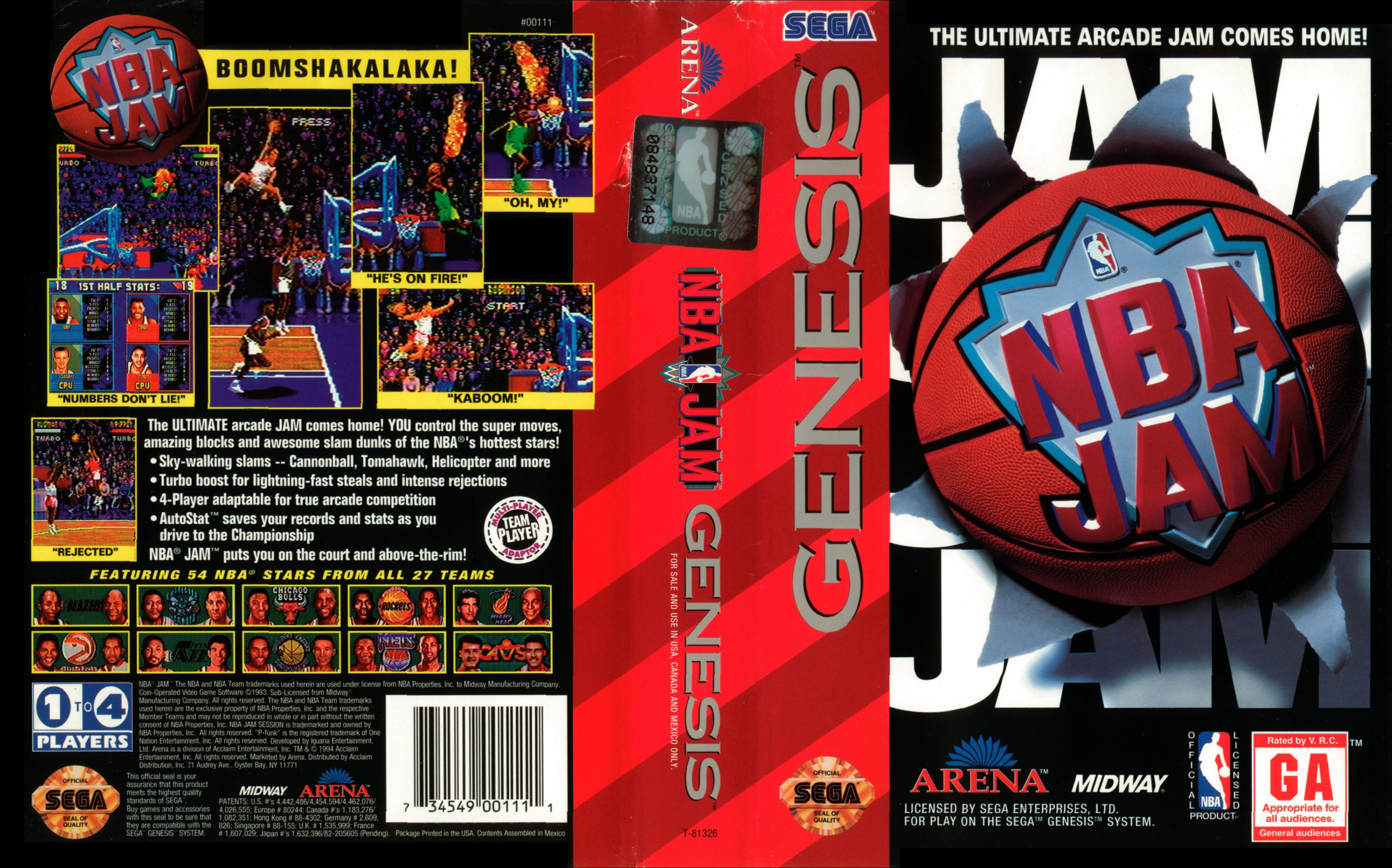 Sega Megadrive Genesis N Game Covers Box Scans Box Art CD Labels ... 3b98fa441