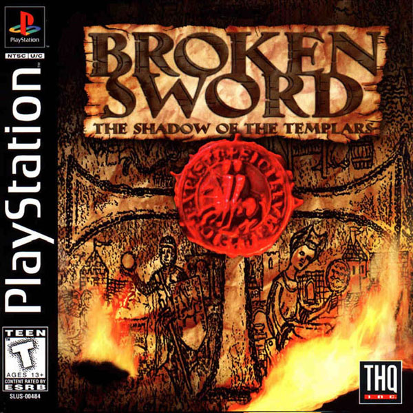 Judge a game by its cover Broken%20Sword%20-%20The%20Shadow%20of%20The%20Templars%20%5BU%5D%20%5BSLUS-00484%5D-front