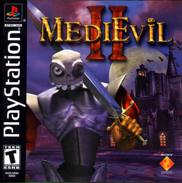 [ALL]What games do you play? - Page 6 MediEvil%20II%20%5BU%5D%20%5BSCUS-94564%5D-front